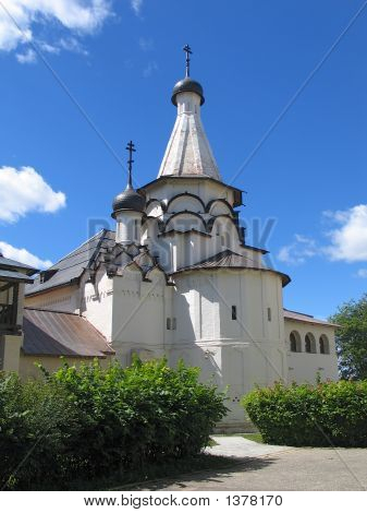 Assumption Church.