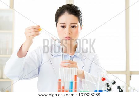 Asian Female Scientist Breaking Scientific Boundaries With Her Research
