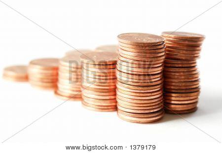 Pennies Iv