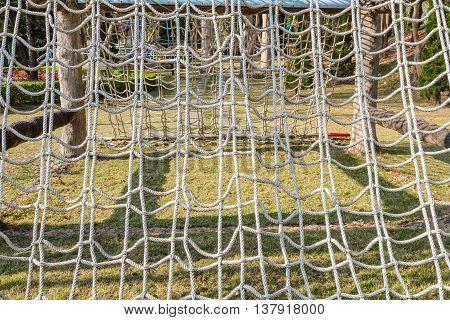 Nets Climber Challenge