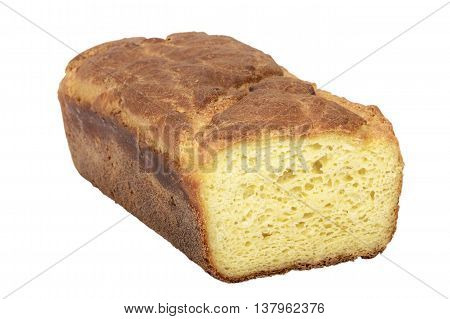 Cheese And Onion Flavoured Gluten Free Rice Bread 4