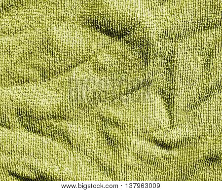 Abstract Color Textile Towel Texture.
