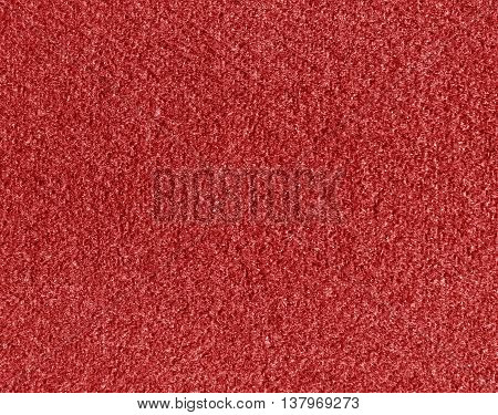 Abstract Color Felt Background Texture.