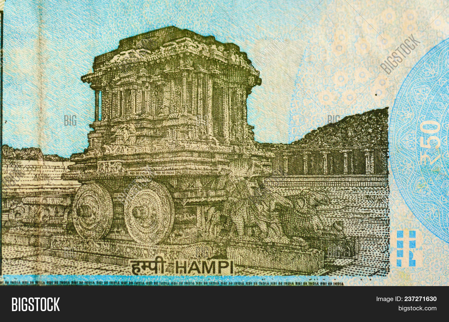 Indian 50 Rupees Note Image & Photo (Free Trial) | Bigstock