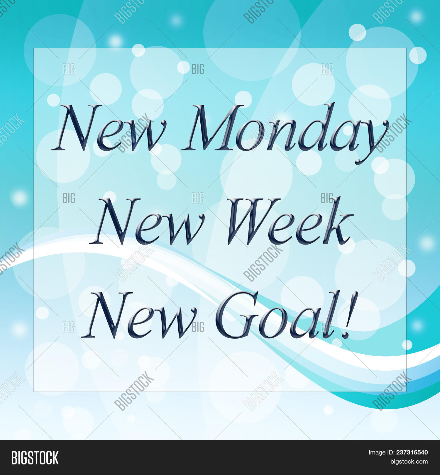 New Week Quotes - Image & Photo (Free Trial) | Bigstock