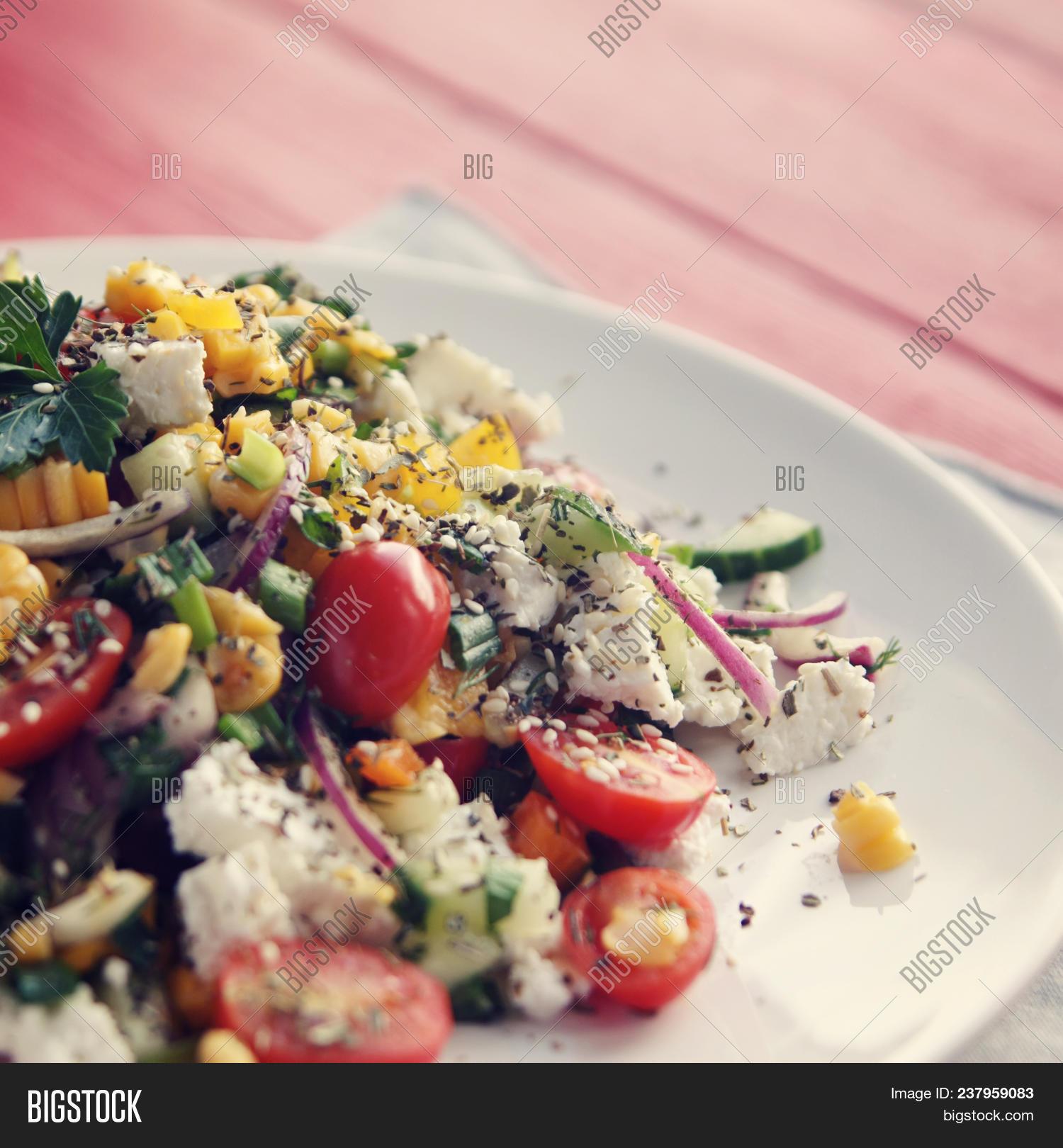 Terrific Colorful Vegetable Mix Image Photo Free Trial Bigstock Interior Design Ideas Clesiryabchikinfo