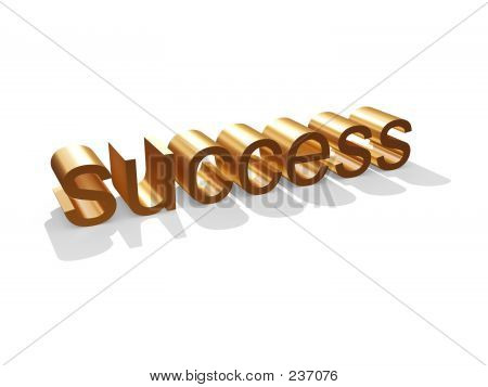 Golden Success
