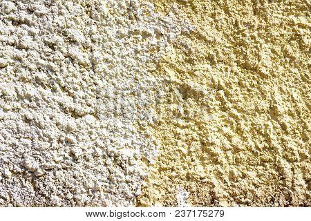 Grunge Wall Surface. Rough Grain Pattern Background