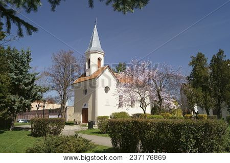 Old Church In Brasov - Romania,transylvania, Kronstadt