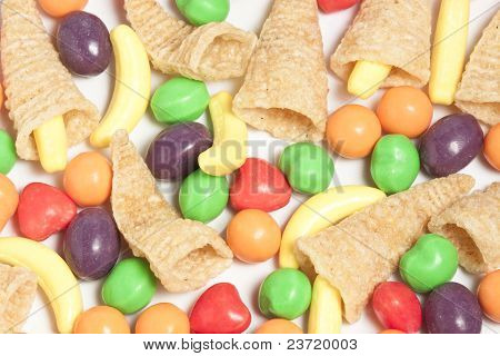 Bugles & Runts