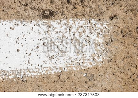 Wall panel grunge white,light grey concrete backdrop.Dirty,dust grey wall concrete,cement backdrop texture and splash color brush stroke for architecture or abstract vintage background.