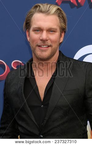 LAS VEGAS - APR 15:  Craig Wayne Boyd at the Academy of Country Music Awards 2018 at MGM Grand Garden Arena on April 15, 2018 in Las Vegas, NV