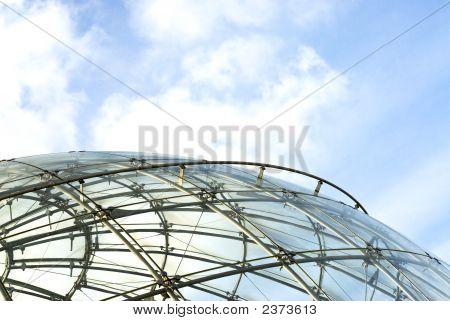 Spheric Structure