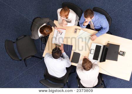 Women Leadership In Business