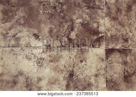 A Wall Texture Pattern From A Cement Abstract Background Can Be Used As A Cover For Brochures  Backg