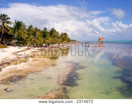 North Island Of San Pedro - Belize