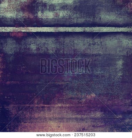 Old and weathered grunge texture. With different color patterns