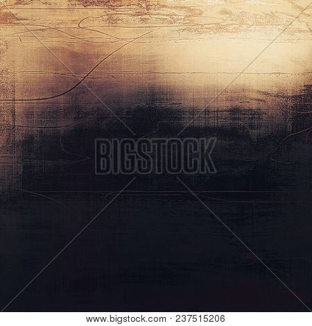 Vintage background texture, antique style composition for your design. With different color patterns