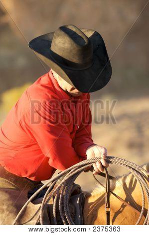 Restful Cowboy