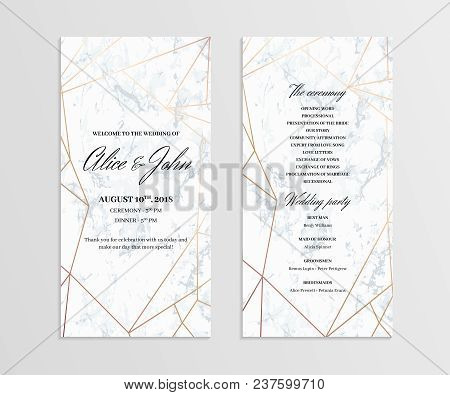 double sided wedding vector photo free trial bigstock