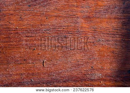 Background Texture Of Varnished Wood