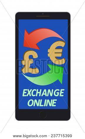 Exchange British Vector Photo Free Trial Bigstock