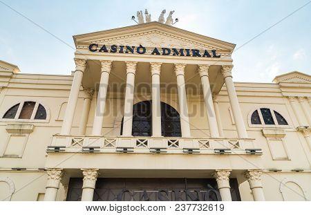 Casino admiral mendrisio orari