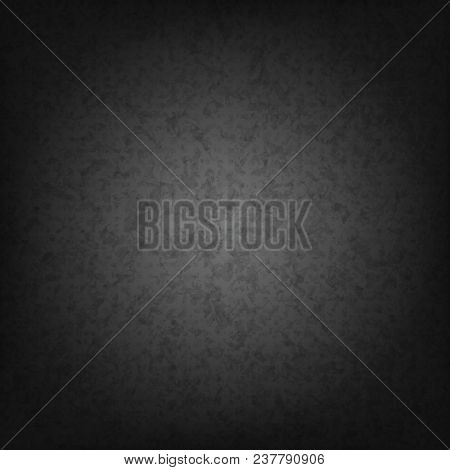 Black Grunge Texture Background. Abstract Dark Texture . Aged Grunge Texture Pattern .black Grunge T