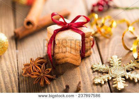 Christmas Decor Christmas Baking Christmas Candy Gingerbread Cookie Gingerbread Cookies Christmas De