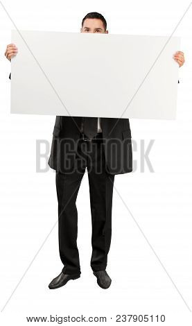 Man Adult Professional Suit Formal Formal Attire Blank