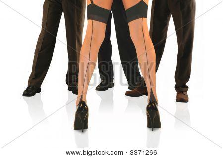 Dancer Legs