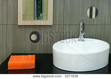 Basin Design