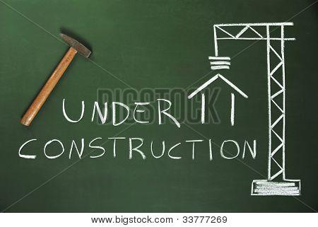 Costruction Site