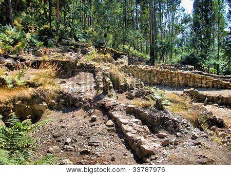 Proto-historic settlement