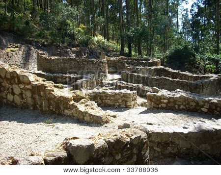 Proto-historic settlement in Esposende