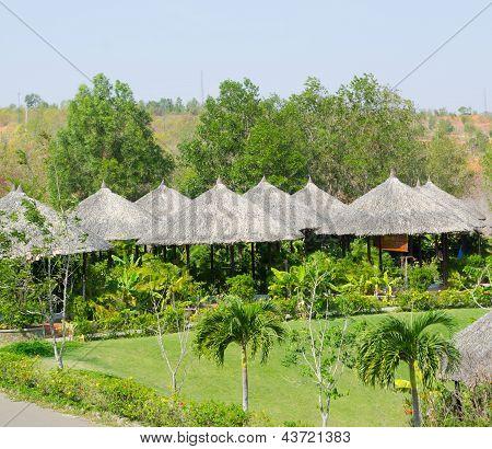 Summerhouses In Vietnam