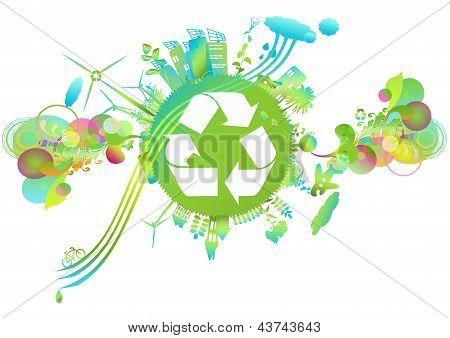 Ecological World
