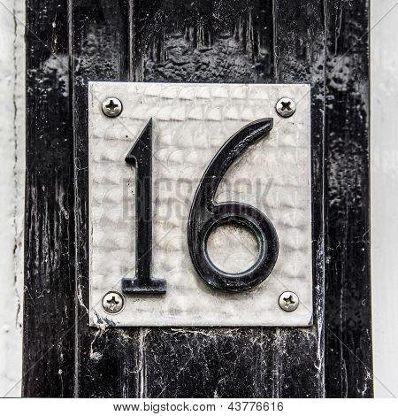 Nr. 16