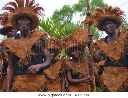Tribe Family