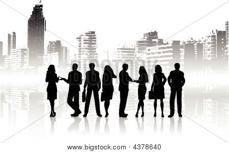 City People.
