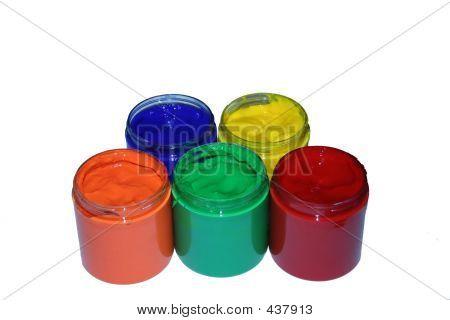 Open Jars