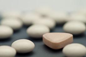 Pills V