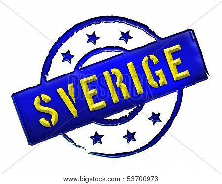 Sweden - Stamp