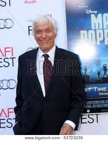 LOS ANGELES - NOV 9:  Dick Van Dyke at the AFI FEST