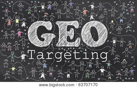 Geo Targeting On Blackboard