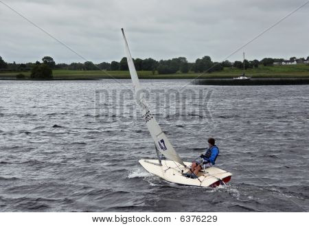 Shannon River Yachting Sport
