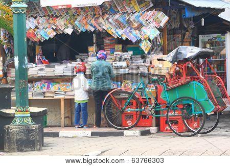 Local life Indonesia