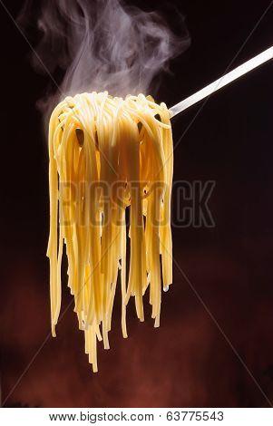 Hot Spaghetti