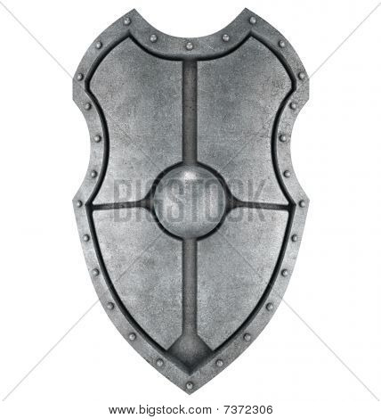 Medieval Shield Concept
