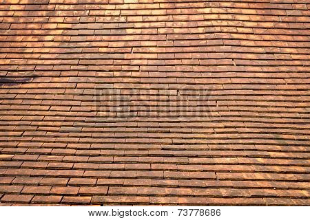Old Grunge Cray Roof Texture